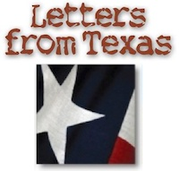 Letters From Texas: And they said social media would never amount to anything