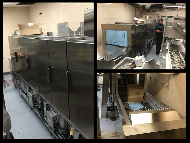 All types of commercial dishwashers!  https://www.culinarydepotinc.com/commercial-dishwashers  #CulinaryDepot #CommercialDishwashers #Sanitize #Hobart #RestaurantEquipmet #Clean #Wash #Flatware #Glassware