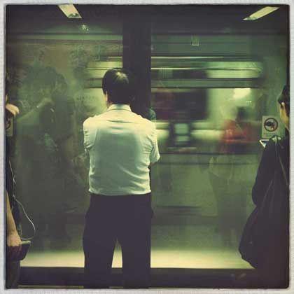 Combo #152 (Eric Rozen) - hipstography, Hipstamatic Hong Kong