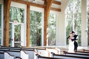 Ashton Gardens Wedding Venue Intimate Ceremony