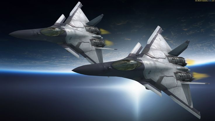 space fighter planes - HD 1920×1080