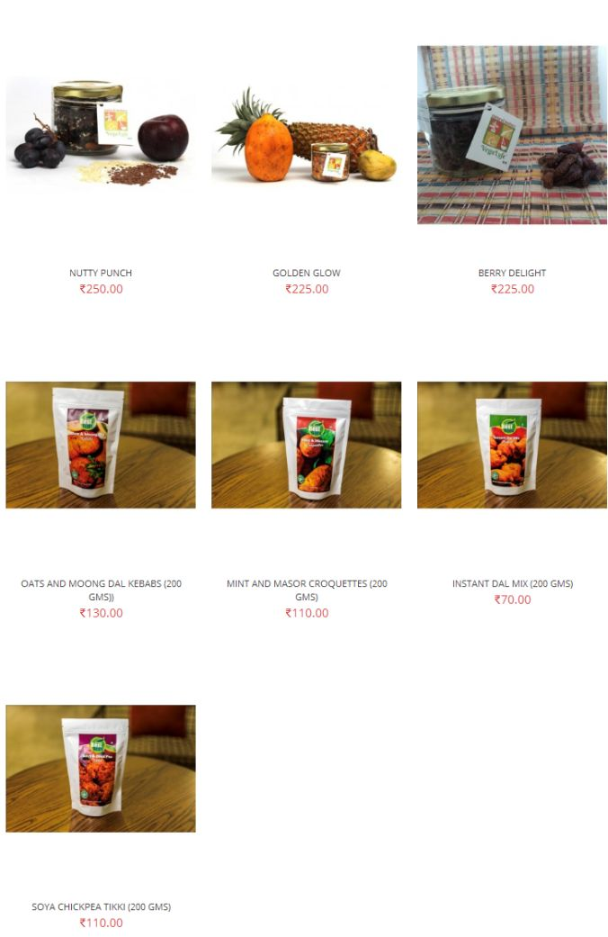Healthy Eating - Vegalyfe.com