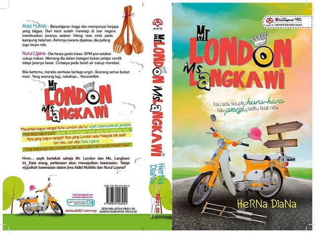Baca Online Novel Mr London Ms Langkawi http://ift.tt/2HCO8Px