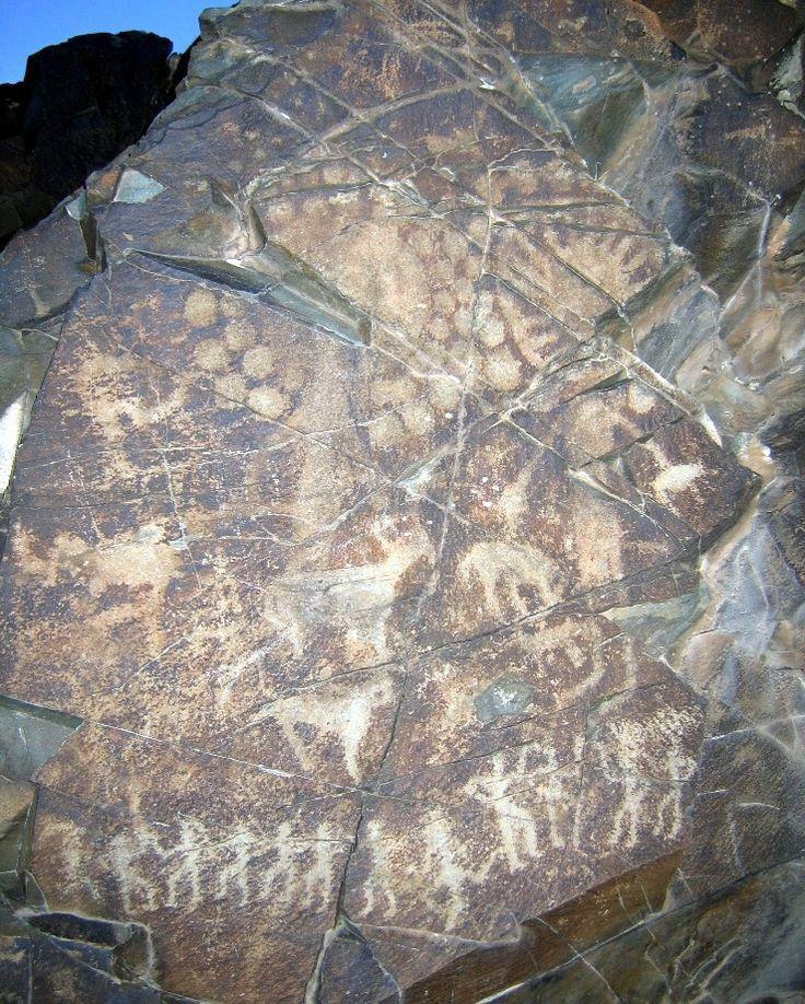 Images about petroglyphs on pinterest cave