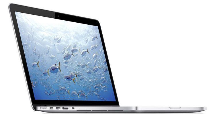 El nuevo MacBook Pro podría integrar un sensor de huellas en el botón de encendido - http://www.actualidadiphone.com/nuevo-macbook-pro-podria-integrar-sensor-huellas-boton-encendido/