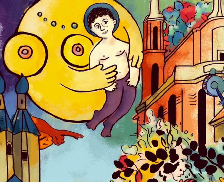 marc chagall research paper Marc chagall free essay, term paper and book report marc chagall as an artist and as a person cannot be categorized he was born in vitebsk, russia, learned to paint in st petersburg and lived in paris, berlin, and the united states.
