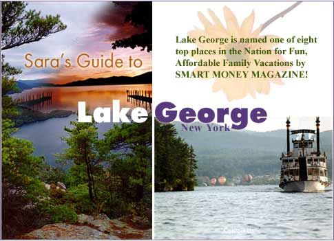 Plan Your Lake George NY Family Vacation With Sara's Guide To Lake George New York