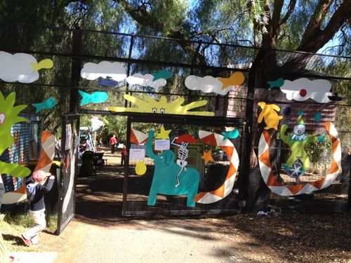 St Kilda Adventure Playground: one of Melbourne's coolest playgrounds