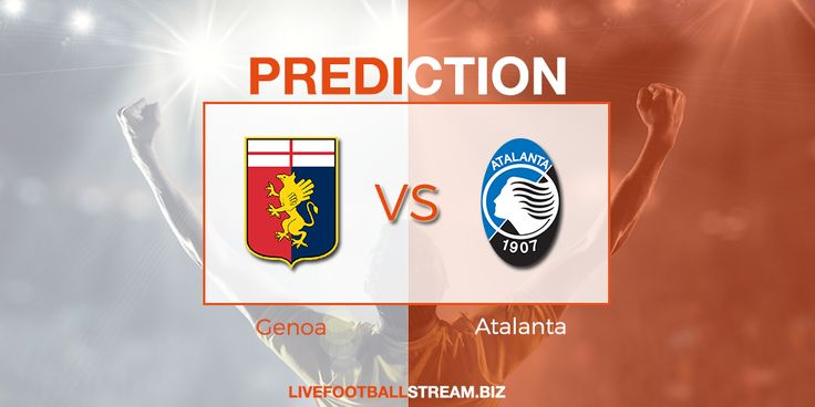 #Genoa vs #Atalanta prediction: ⚽ http://ow.ly/emuW30h8ZJo ⚽  📲 Download App: bit.ly/LFS-App 🗣 Join our group: bit.ly/LFS-group