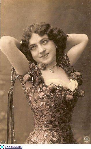 La Belle Otero, Spanish dancer - Bing Images