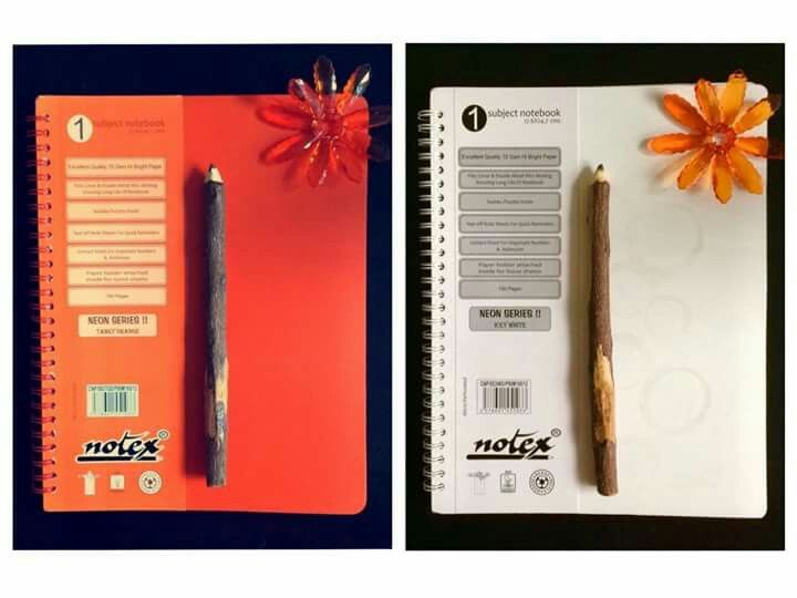 #notex - your companion for the most important days of your life www.notex.co.in  Fine Notemakers...Since1969 #notex #mynotex #notebook #write #carry #imagine #write #express #journal #statineryaddict #bulletjournal #bujo #colors #book #journallove