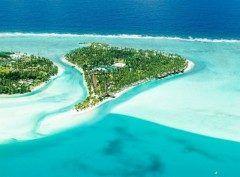 今年の夏休みは南の国でのんびりしたいなんて思っている人におすすめなのが南太平洋のクック諸島の中で最も美しい島と称されるアイツタキ島です 海の透明度が高くて絶景 皆さんも行ってみられてはいかがでしょうか tags[海外]
