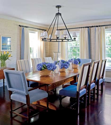 High Quality Design By Cathleen: Enjoying Cape Cod.... Dining Room ... Part 7