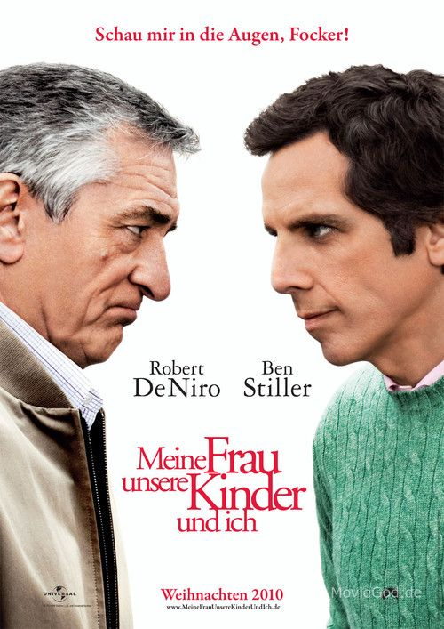 Little Fockers 【 FuII • Movie • Streaming
