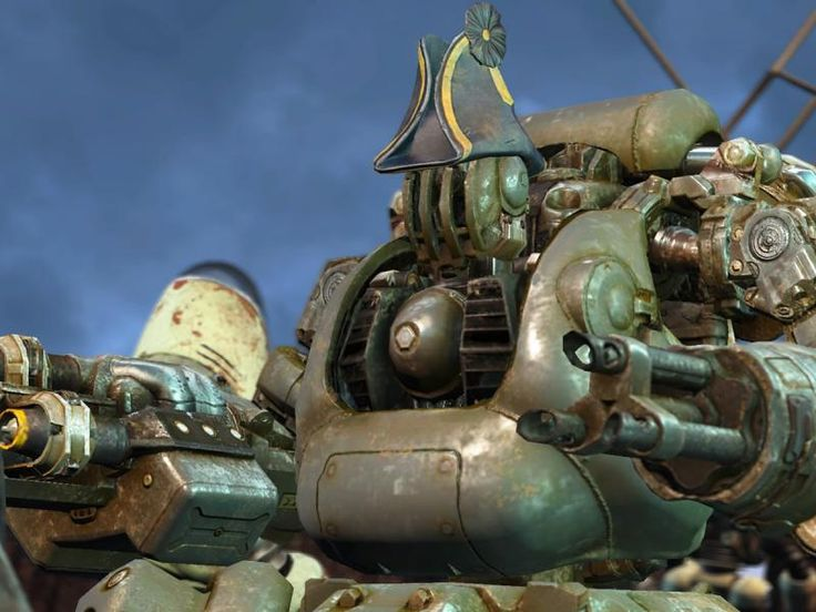 FALLOUT 4 Review - Epic RPG Crushes Its Loftiest Expectations -  #fallout #games #RPG