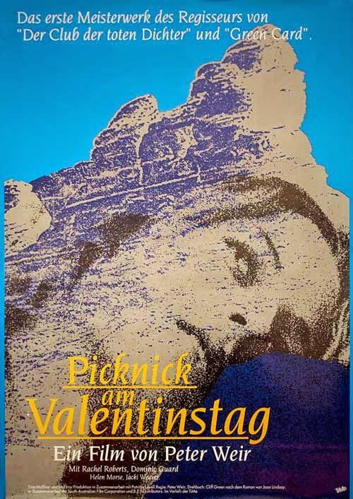 Picknick Am Valentinstag // 1975 // Peter Weir