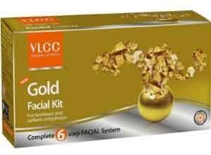VLCC Gold Facial Kit 60g At Rs.189