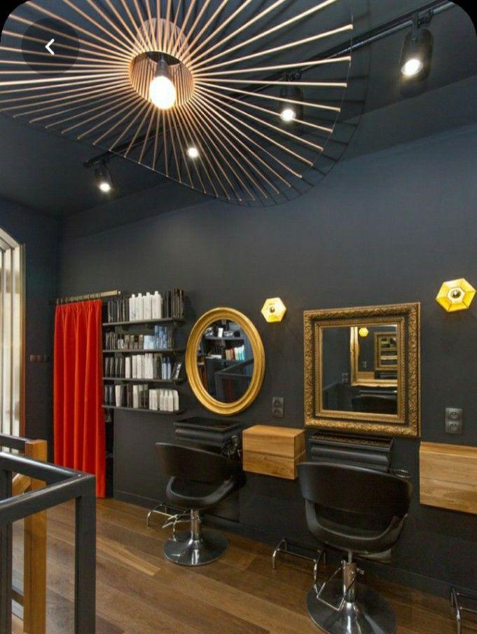 100 Best Barber Shop Interior Design Trending Decor Ideas Salon Interior Design Interior Design Barber Shop Interior