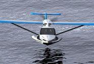 """Hidroavión-Camper """"MPV Aero Model 3"""""""