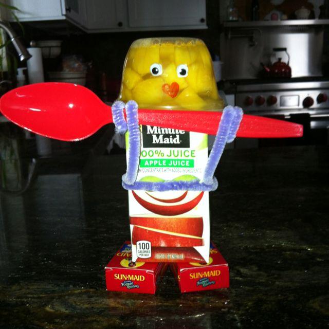 22 Best DIY Kids Snacks Images On Pinterest