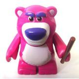 Lego Toy Story 3 Mini Figure - Lotso Hugs (Approximately 50mm / 2 Inches Tall)
