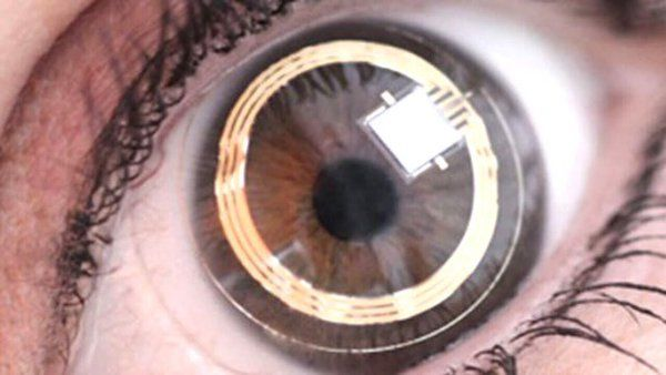 The @Google Contact Lens Will be in Humans This Year http://10ng.co/SmartLENS  #WearableTech #Wearables #DigitalHealth
