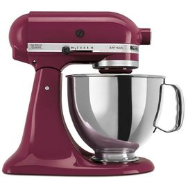 KitchenAid® Artisan® Stand Mixer - Boysenberry