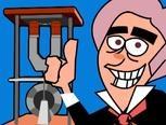 Faraday met eerste dynamo