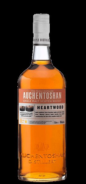 Discover Auchentoshan Heartwood Single Malt Whisky at Flaviar