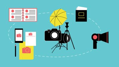 Studio Systems: A Photography Business Bootcamp with Julia Kelleher
