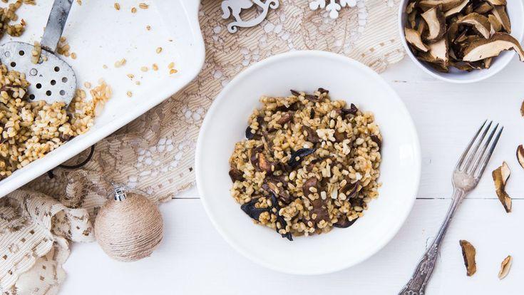 Tento tradiční staročeský recept by neměl vobdobí vánočních svátků chybět na žádném slavnostním stole. Připravte ho tradičně spoužitím vepřového sádla, díky kterému získá pokrm jedinečnou chuť a vůni.
