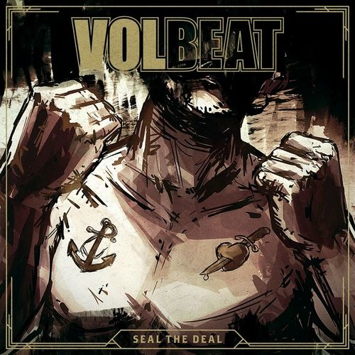 Volbeat | News | Seal The Deal