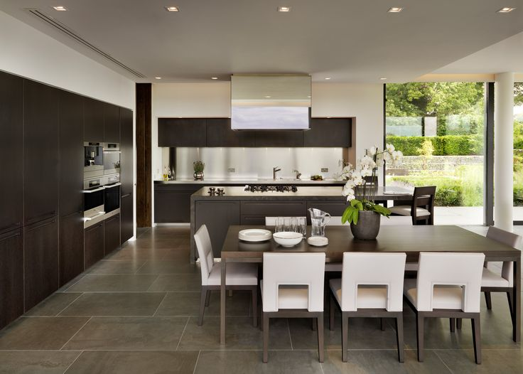 Luxury Interior Design From Our Project In Berkshire