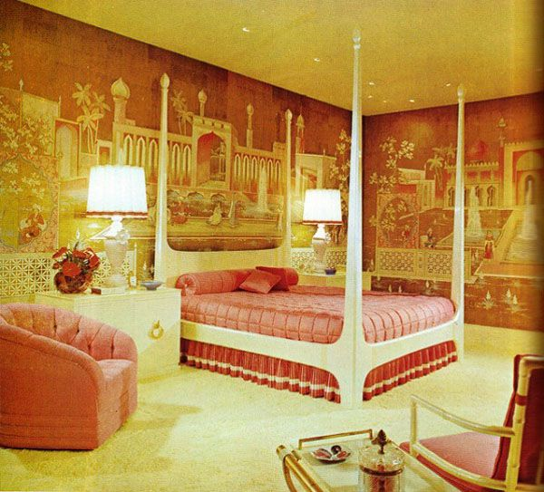 17 Best Ideas About Yellow Bedroom Furniture On Pinterest: 17 Best Ideas About 60s Bedroom On Pinterest