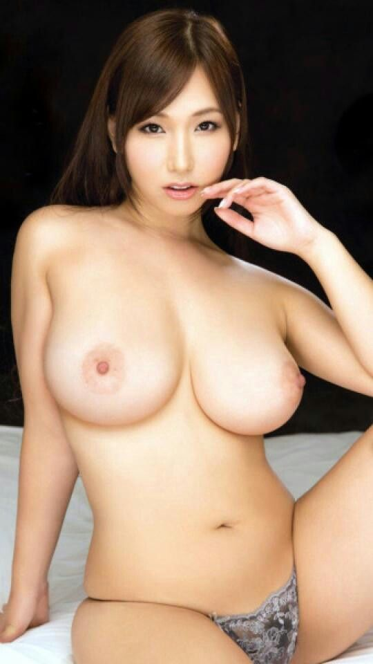 Naked korean girl with big tits