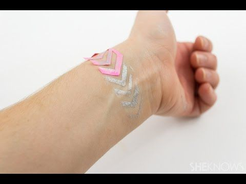 Temporary Tattoos Diy | Temporary Tattoos For Adults Diy