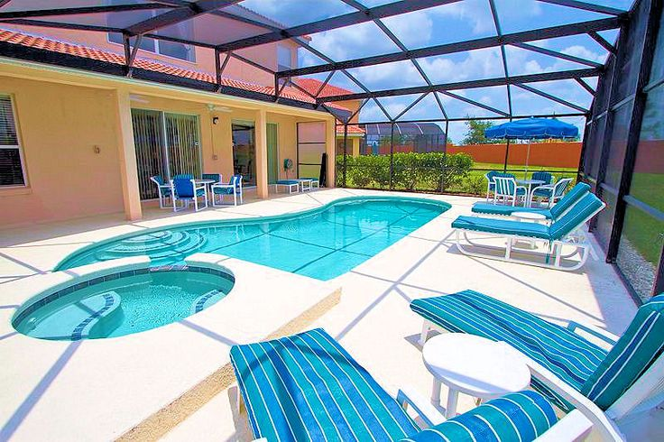 Our lovely Villa with Large Private Pool. Book Your Solana Resort Villa Now, Just 8 Miles To Disney! Starting at just $129 per night. Find your Solana Resort Home Now Or give us a call at: Tel: 407-624-3885