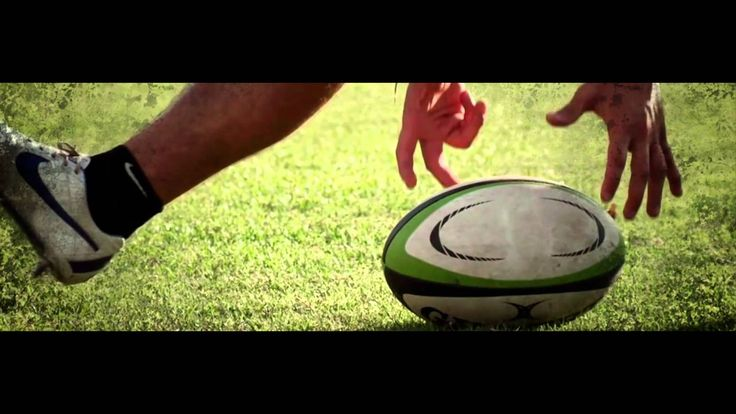 RUGBY TEAM EXPERIENCE