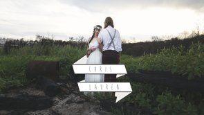Chris + Lauren's Wedding Film