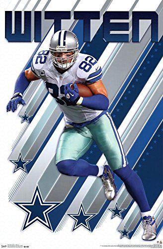 Tony Romo Dallas Cowboys Posters