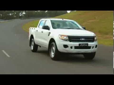Australia's Best Cars 2013 - Best 4x4 Dual Cab Ute - Ford Ranger XL. For the full review and more visit - http://www.racq.com.au/bestcars