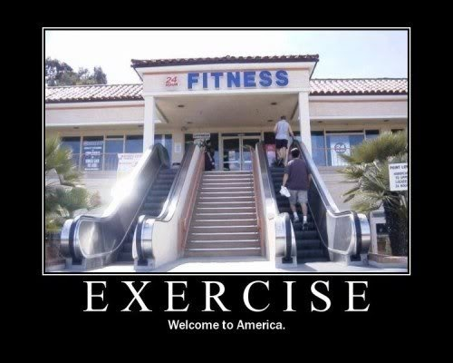 exercise fail...