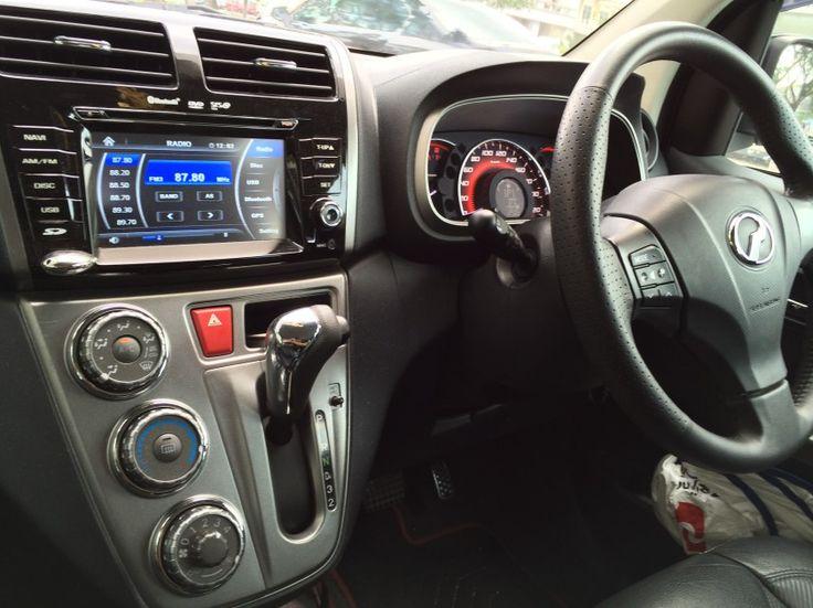 Perodua Myvi Extreme 1.5 and Proton Saga FLX 1.6 SE
