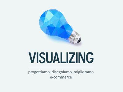 Visualizing by Riccardo Ghignoni