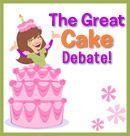 The Great Cake DebateHealthy Alternative, Cake Recipe, Fun Recipe, Hungry Girls, 2 Ingredients, Girls Generation, Cake Mixed, Great Ideas, Up Cake