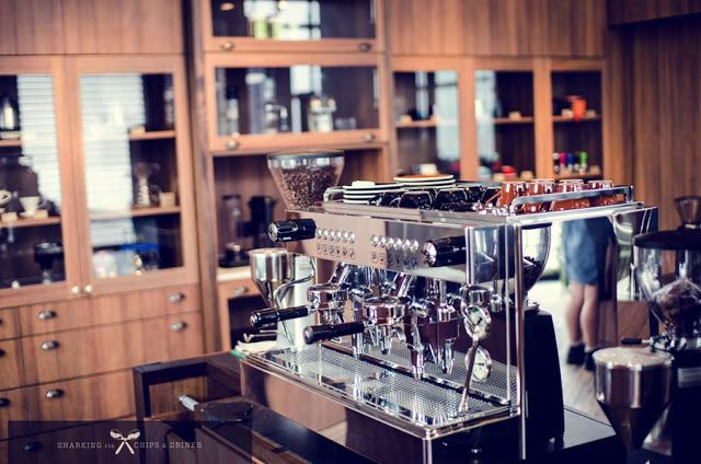 Espresso Coffee: How To Choose The Right Coffee Machine?