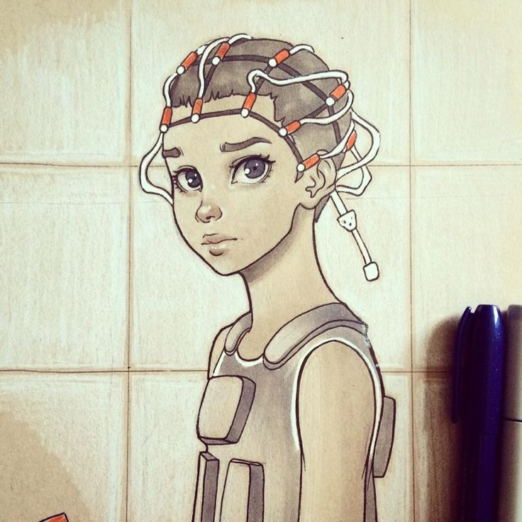 Awesome Art Picks: Supergirl, Eleven, Harley Quinn, and More - Comic Vine