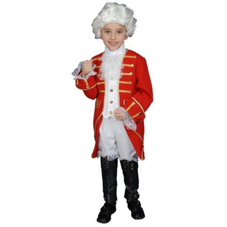 Victorian Boy Set - Size Medium 8-10