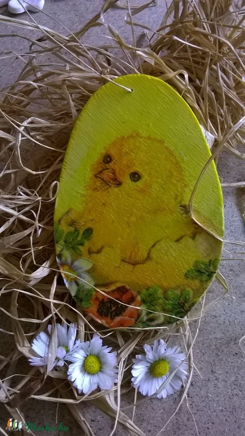 fa tojás (belladekor) - Meska.hu