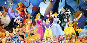 We All Have Watch Disney Movies In Our Childhood